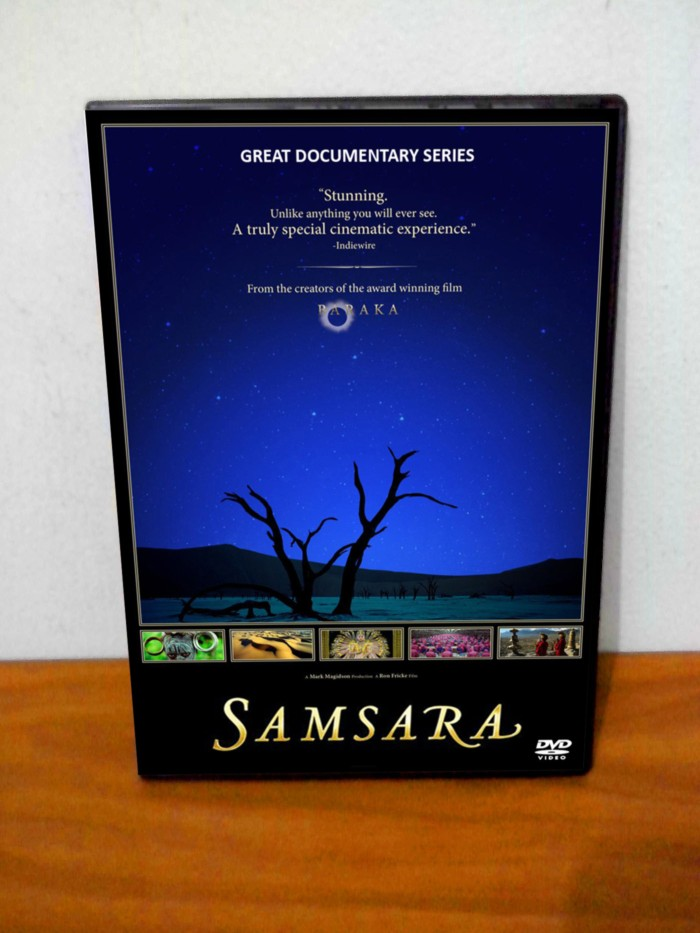 harga Dvd samsara Tokopedia.com