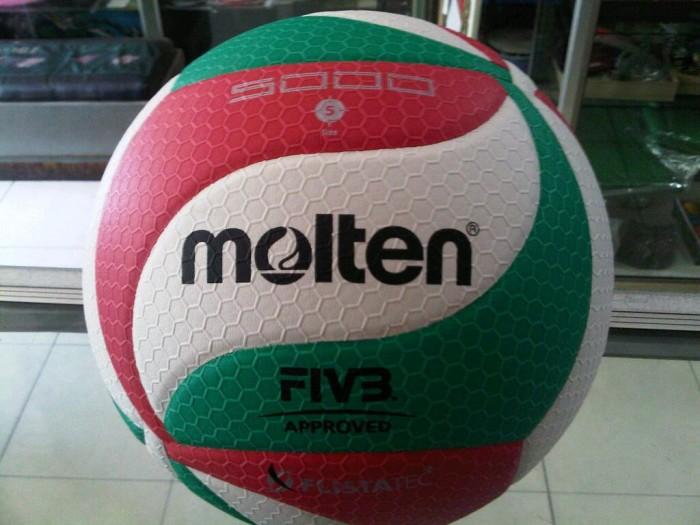 Bola Voli / Bola Volley Molten V5M 5000