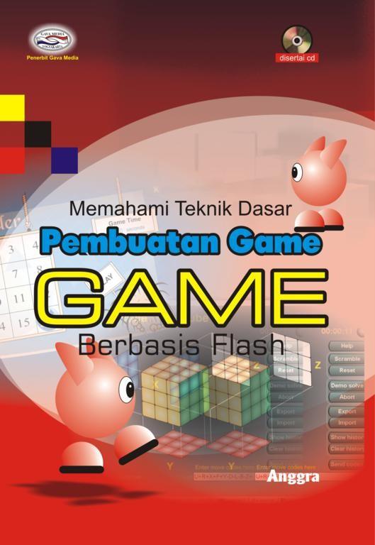 harga Memahami teknik dasar pembuatan game berbasis flash Tokopedia.com