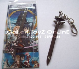 darkrepulser Hash Tags Deskgram Source · Gantungan kunci Pedang SWORD ART ONLINE KIRITO ELUCIDATOR