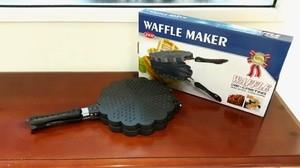 harga Cetakan waffle Tokopedia.com