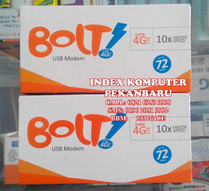Modem ZTE MF825a Bolt 4G LTE 100Mbps