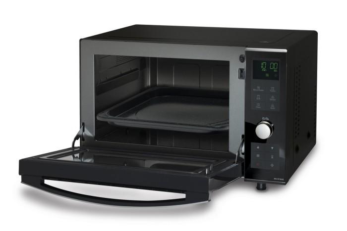 Hasil gambar untuk Panasonic Microwave Oven NN-DF383B