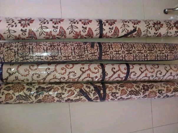 harga Karpet etnik batik cap asli Tokopedia.com
