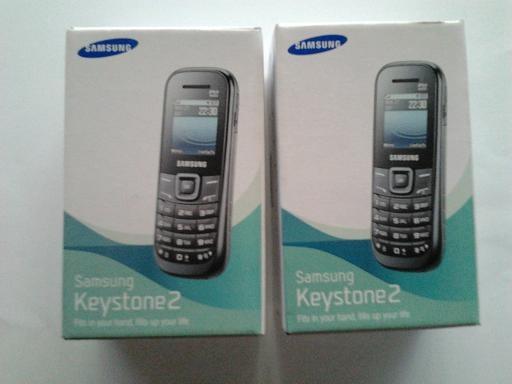 Jual Samsung Keystone 2 Gt E1205y Pulsae Ama Tokopedia