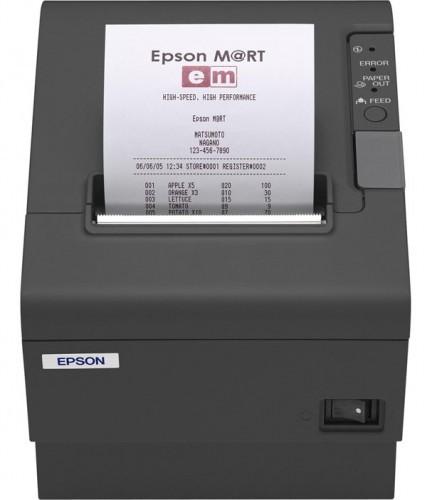harga Epson tm-t88v (thermal pos printer) Tokopedia.com