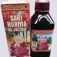 Foto Produk Sari Kurma Al-Jazira dari Fadiyah Shop