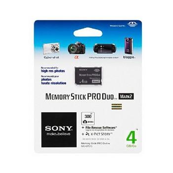 harga Sony 4gb memory stick duo class 2 Tokopedia.com