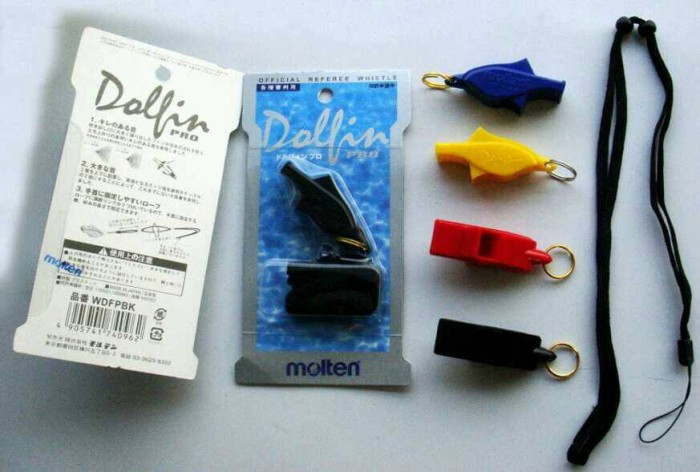 harga Peluit molten dolphin Tokopedia.com
