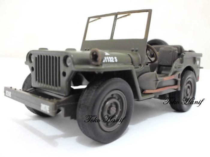 harga Diecast Miniatur Mobil Perang Tokopedia.com