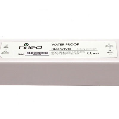 harga Hiled waterproof power supply 3a 12v dc Tokopedia.com