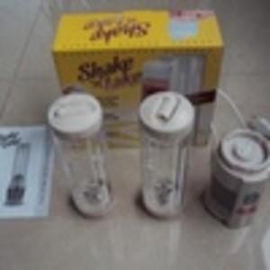 Shake And Take Generasi 1 Botol 2 Termurah Original Juicer Blender Dapur Kitchen Tools Barang Unik China Reer Dropship