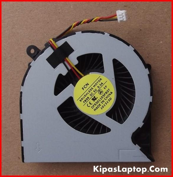 For Toshiba Satellite L870-132 CPU Fan