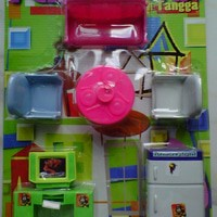 Jual Mainan Furniture Perabotan Rumah Tangga