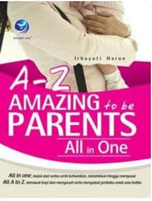 harga A-z amazing to be parents all in one Tokopedia.com