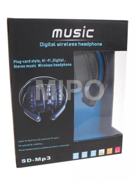 harga Headset mp3 806 Tokopedia.com