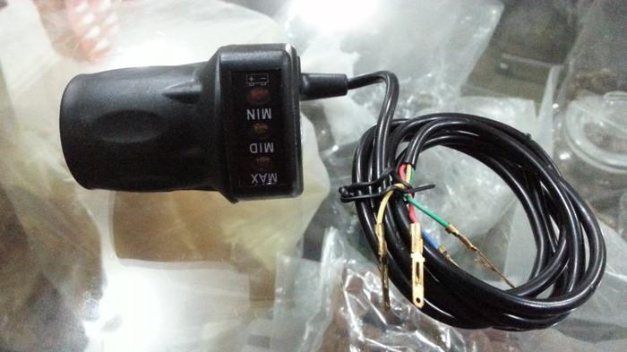harga Gas monitor skuter mr jackie Tokopedia.com