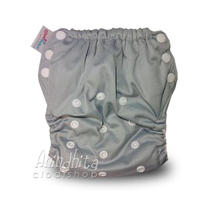 harga Clodi (popok kain) cluebebe pull up pant solid tanpa insert
