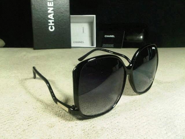 harga Kacamata sunglass chanel ainun syahrini tipe d hitam Tokopedia.com