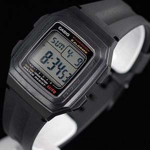 harga Jam tangan casio f-201wa-1adf original Tokopedia.com