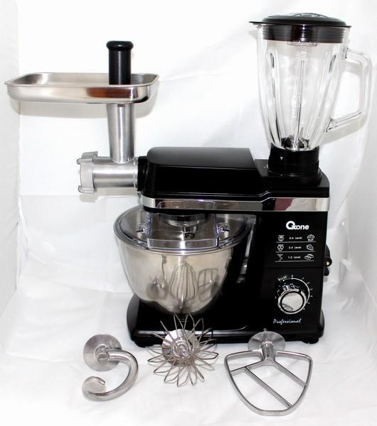 harga Oxone 3in1 professional mixer (ox-857) || mixer + blender + grinder (penyincang aneka daging & bumbu basah) Tokopedia.com