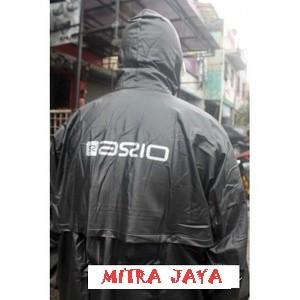 harga Jas hujan axio karet / rubber sistem press seperti asv Tokopedia.com