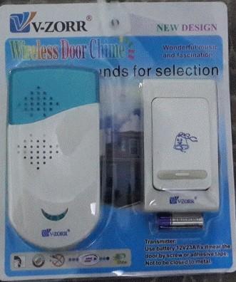 Katalog Bel Pintu Wireless Travelbon.com