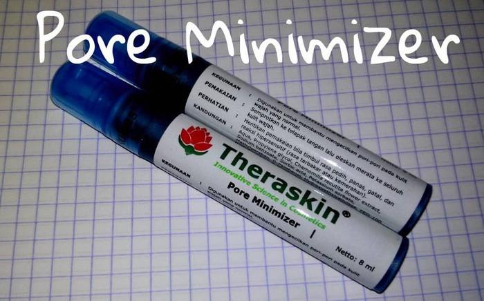 Theraskin Pore Minimizer