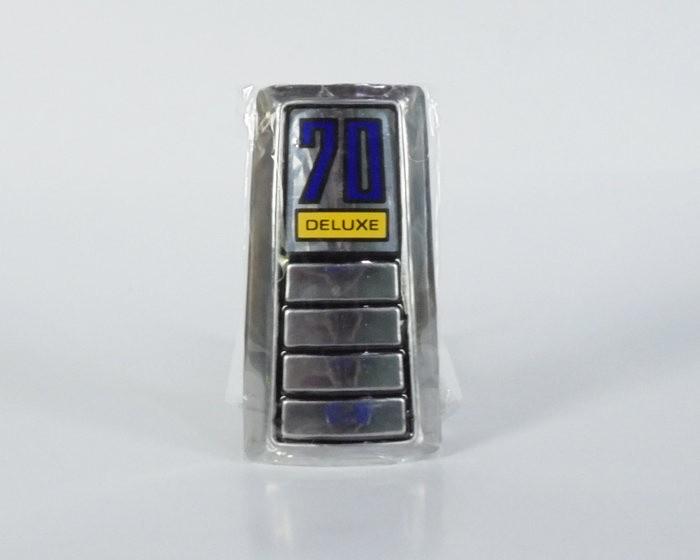 harga Emblem dada honda c70 Tokopedia.com