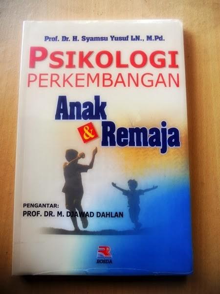 harga Psikologi perkembangan anak dan remaja, prof. dr. h. syamsu yusuf ln., m.pd. Tokopedia.com