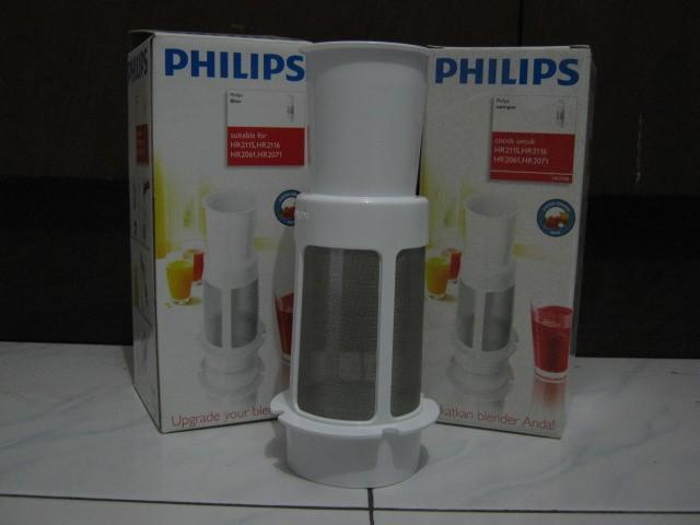 harga Filter blender philips hr 2938 Tokopedia.com