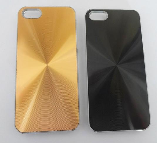 harga Aluminum cd metal hard case cover for iphone 5 Tokopedia.com