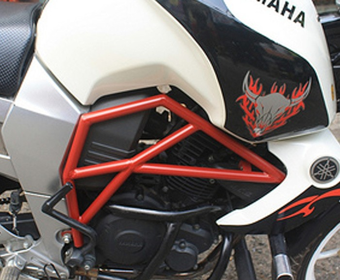 harga Tubular frame byson model monster Tokopedia.com