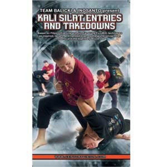 harga Kali silat entries and takedowns-ron balicki Tokopedia.com
