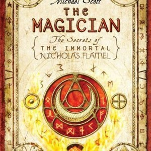 harga The secrets of the immortal nicholas flamel jilid 2 : magician Tokopedia.com