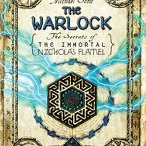 harga The Secrets Of The Immortal Nicholas Flamel Buku 5: The Warlock Tokopedia.com