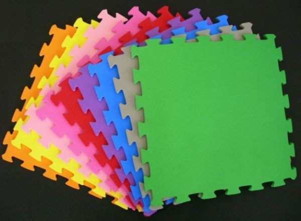 Hasil gambar untuk matras puzzle