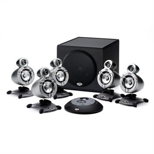 624a09eeb9e Jual Klipsch ProMedia GMX D-5.1 Computer Speaker System - DKI ...