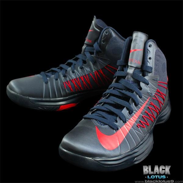pretty nice 1fb39 6028a ... low price sepatu basket nike hyperdunk 2012 high 25a8e a517a