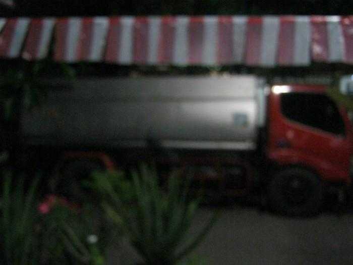 Foto Produk Truk tangki air dari Anton Shop