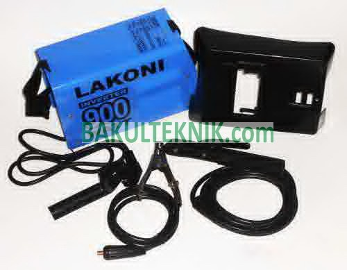 Info Las Lakoni 900 Watt Travelbon.com