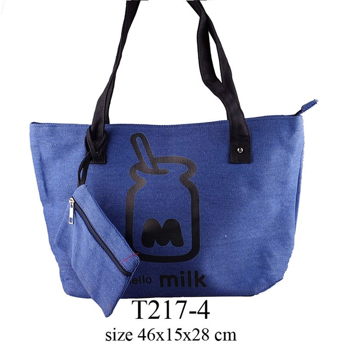 Tas jinjing milk (T217-4)