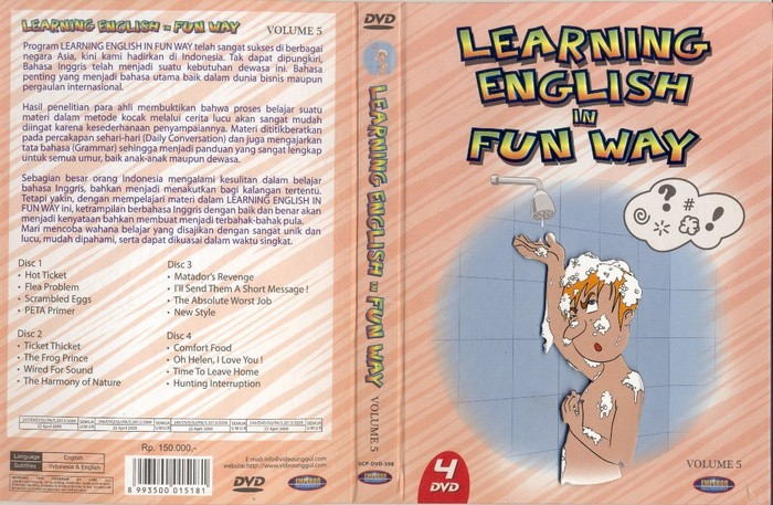 I Can Learn Along The Way: Volume Five