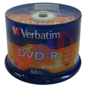 harga Dvd-r verbatim 16x tabung 50 Tokopedia.com