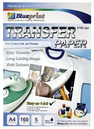Blueprint sublimation paper daftar update harga terbaru indonesia kertas transfer paper blueprint a4 kaos putih malvernweather Images