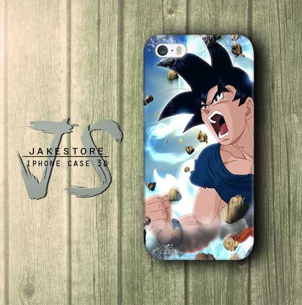 Jual Son Goku Goku Dragon Ball Z Wallpaper Iphone Case Casing Hp Casing Iphone Tersedia Type 4 4s 5 5s 5c Kota Kediri Jakestore Tokopedia
