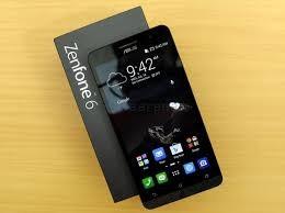 ASUS ZenFone 6 Image