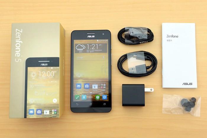 harga Asus zenfone 5 ram 2gb internal 8gb new original garansi resmi 1 tahun Tokopedia.com