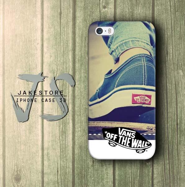 harga Vans off the wall shoes wallpaper iphone case skateboard sepatu casing hpcasing iphone  tersedia type 4 4s 5 5s 5c Tokopedia.com