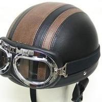 harga Kacamata goggle carting aviator aksesoris motor vespa scooter retro Tokopedia.com